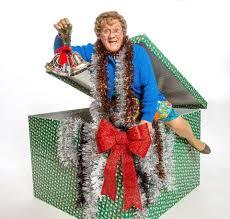 brown s day mrs brown s boys brendan o carroll on the show s christmas