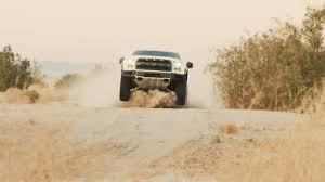 Ford Raptor Off Road - the 2017 ford f 150 raptor is an off road monster wired