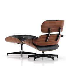 Black And White Chair And Ottoman Design Ideas Chaise Lounges Elegant Brown Polywood Back Chaise Lounge Chair