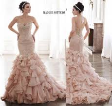 terry costa wedding dresses wedding dress trends from bridal fashion week 2017 terry costa