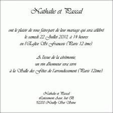 carte mariage texte comment écrire le texte de faire part mariage invitations