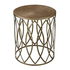 gold drum coffee table gold drum side table formidable 3d warehouse home interior 21