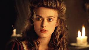 keira knightley u0027returning to the pirates of the caribbean