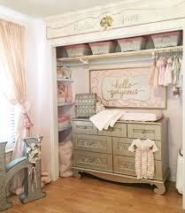 Baby Closet Storage Hand Lettered Nursery Art Gold Nursery Project Nursery And Nursery