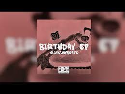 5ivestar j hus x not3s type beat birthdayep slickjaybeatz