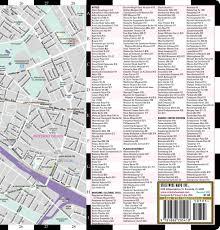 Streetwise Maps Streetwise Berlin Amazon Co Uk Michael Brown 9781886705418 Books