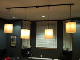 pendant track lighting design home interior and furniture centre