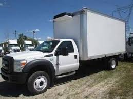 ford f550 truck for sale ford f550 refrigerated trucks for sale 32 listings page 1 of 2