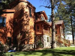 mountain home exteriors luxurious private mountain home 5 bd 6 bat vrbo
