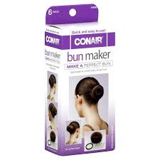 hair bun maker conair bun maker 1 set rite aid