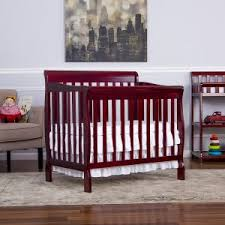 Cherry Baby Cribs by Top 10 Best Baby Cribs In 2017 Reviews