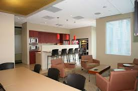 Coopers Office Furniture by Landmark Builders Price Waterhouse Coopers Office Renovation