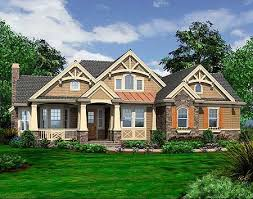 best craftsman house plans 59 best house plans images on craftsman homes