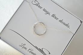 necklace gift images Sister necklace gift 30th birthday gift for daughter jpg