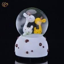 popular music decoration ideas buy cheap music decoration ideas wr birthday gift ideas music box creative cute animal inside desk decoration crystal ball home decoration
