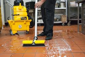 Types Of Kitchen Flooring by Proper Restaurant Floor Cleaning For Different Types Of Floors