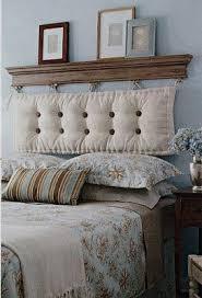 diy headboard ideas cheap and chic diy headboard ideas chaise cushions diy