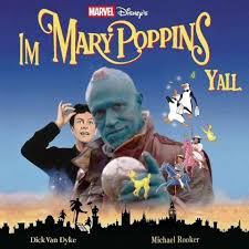 Guardians Of The Galaxy Memes - guardians of the galaxy fans are in love with a mary poppins meme