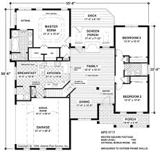 3 master bedroom floor plans art herman builders development floor plans