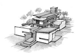 amazing architectural building sketches and architecture