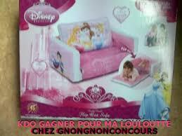 canapé princesse canapé princesse disney de gnongnon51100