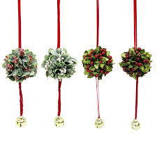 where to buy mistletoe shop living merry christmas mistletoe at lowes