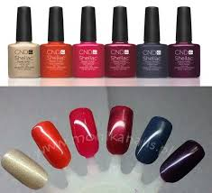 433 best cnd images on pinterest shellac nail colors shellac