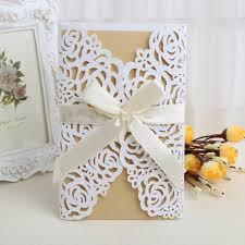 Folded Invitation Card Compare Prices On Folded Invitation Card Online Shopping Buy Low