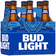how much is a six pack of bud light bud light 6 pack 12 oz bottle dollar general