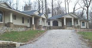 Ranch Style House Exterior Renovating Ranch Style Homes Exterior Home Remodelers 1950 U0027s