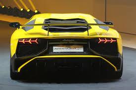 Lamborghini Veneno Lp750 4 - lamborghini aventador lp750 4 sv debuts with 740 hp