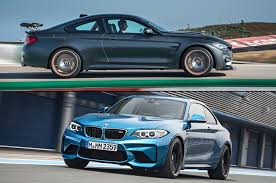 hear the bmw m4 gts m2 tackle anglesey circuit w video