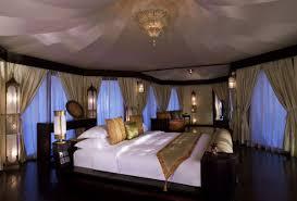 hotel bedroom lighting hotel banyan tree al wadi resort in the united arab emirates