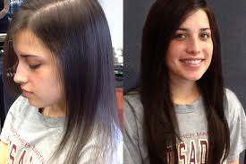 Clip In Hair Extensions Baton Rouge by Hair Loss Women Evolve Volumizer Evolve Hair Solutions