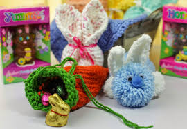 loom knitting by this moment is good loom knit bunny u0026 carrot