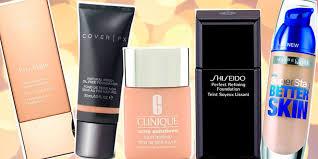 best foundation makeup for sensitive acne e skin beste