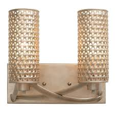 Gold Bathroom Vanity Lights by Vanity Varaluz