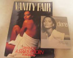 Vanity Fair Diana Vanity Fair Magazine Etsy