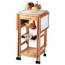 island trolley kitchen kitchen island trolley ebay
