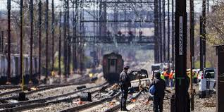 2 killed in amtrak crash south of philadelphia