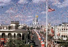 on this day in history this day in history walt disney world resort officially opens