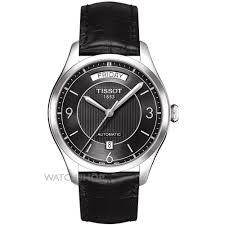 tissot black friday men u0027s tissot t one automatic watch t0384301605700 watch shop com