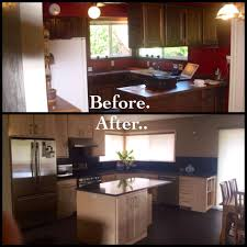 Small Kitchen Makeover by Small Kitchen Remodel Before And After Best Kitchen Decoration
