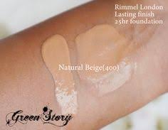 with rimmel london u0027s stay matte foundation confidence comes in