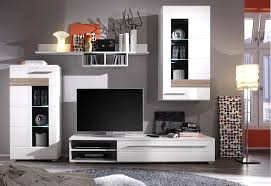 Wohnzimmerschrank Finke Wohnwand Mezzo Angenehm Auf Wohnzimmer Ideen Plus Trendteam