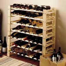 wine racks and hanging wine glass racks buy artisans on web