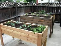 elevated garden planters u2013 exhort me