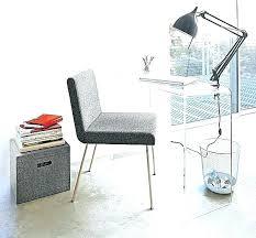 Clear Desk Accessories Acrylic Desk Protector Clear Kresofineart