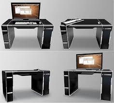 bureau avec ordinateur intégré l ordinateur dans le bureau w3sh com