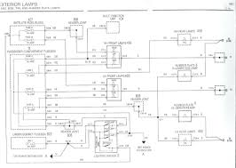 car electrical wiring p38 hid battery charger schematic diagram